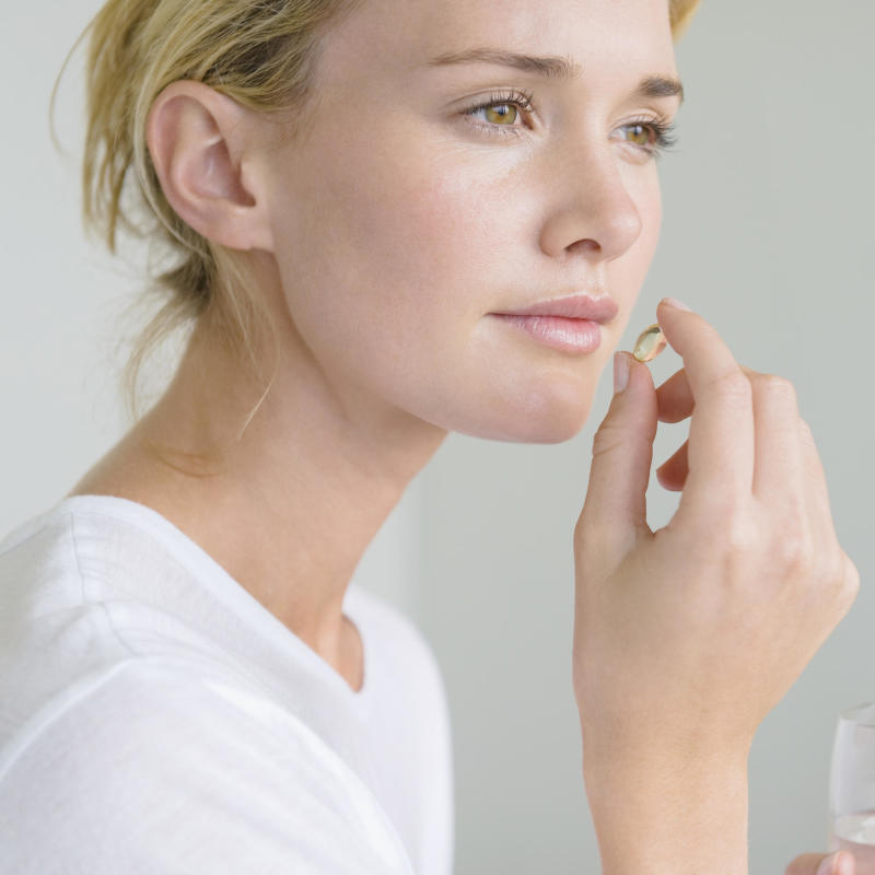 Will Certain Vitamins Give You Better Skin?