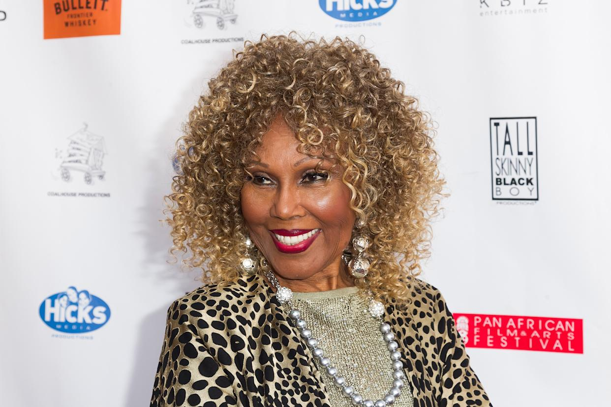 Actress, singer and songwriter Ja'net DuBois has died at age 74.