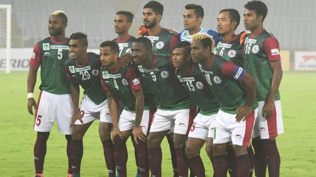 <p>I-League: Mohun Bagan to play next two home games at their club ground</p>