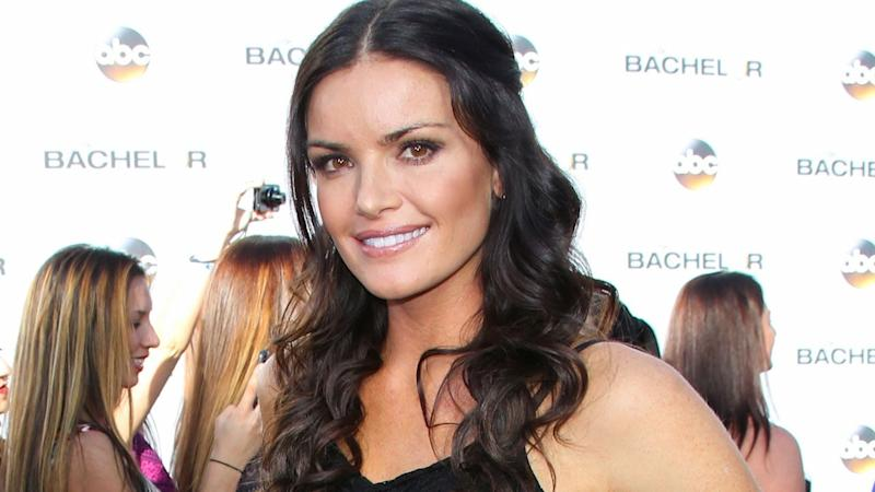 'Bachelor' Alum Courtney Robertson Is Engaged and Expecting Her First Baby