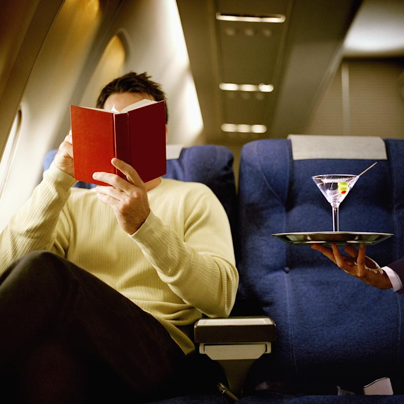 3 Travel Insiders Share Their Secrets to Scoring First-Class Upgrades