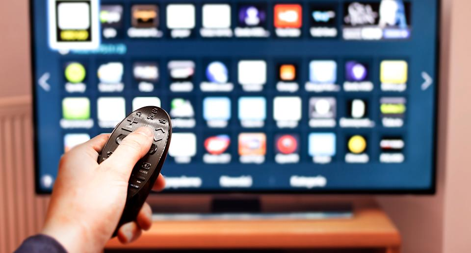 Which Smart TVs are top of the class? We break down the best models to buy now.  (Getty Images)
