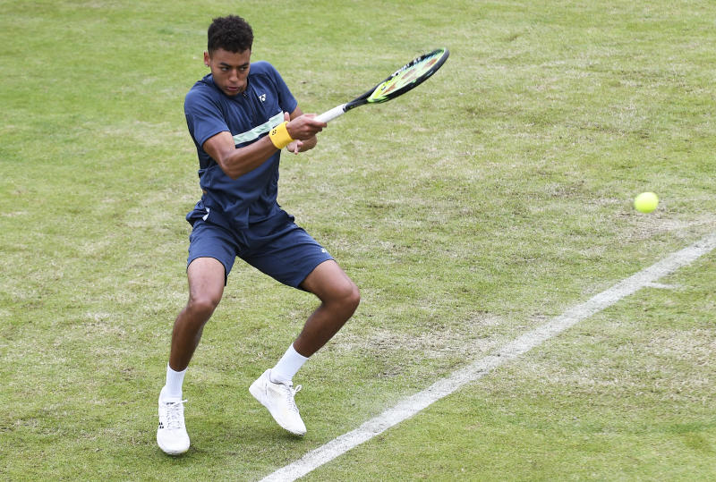 Paul Jubb awarded Wimbledon singles wild card
