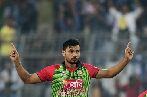 Mashrafe's decision to enter politics was openly criticised by many Bangladesh fans