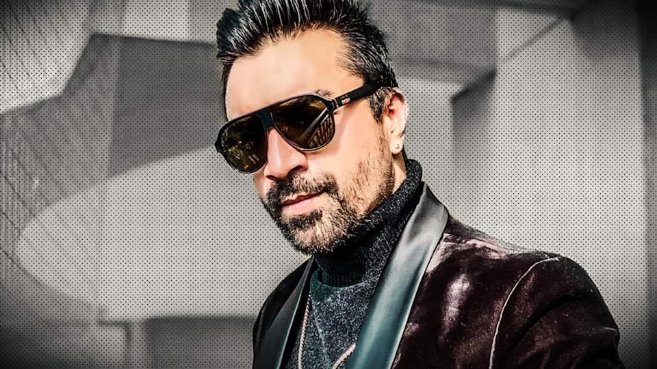 Ajaz Khan arrested by NCB after eight-hour-long interrogation; claims innocence