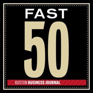 Winslow Technology Group LLC Named to Boston Business Journals Fast 50 2016 Fastest Growing Private Companies