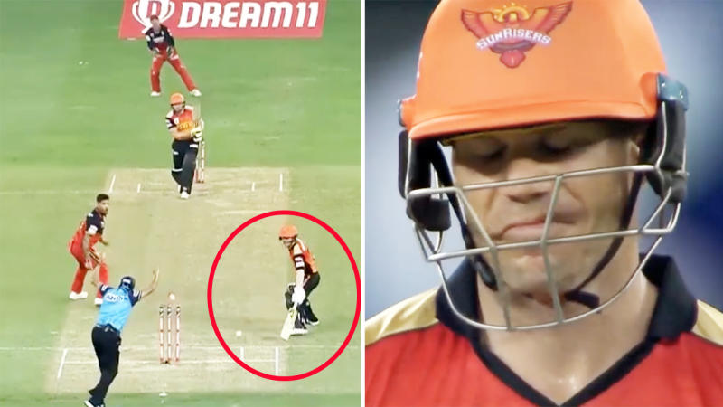 IPL 2020: Aaron Finch full of praises for this youngster