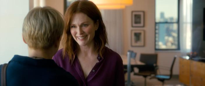 """<div class=""""inline-image__caption""""><p>Michelle Williams and Julianne Moore in <em>After the Wedding.</em></p></div> <div class=""""inline-image__credit"""">Sony Pictures Classics</div>"""