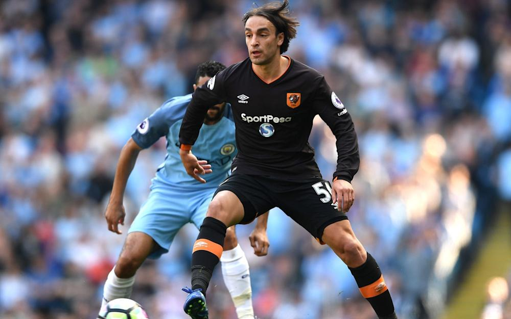 Markovic - Credit: Getty Images