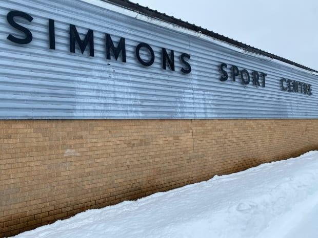 Charlottetown council had been looking for ways to replace the Simmons Sports Centre, which is almost 50 years old.