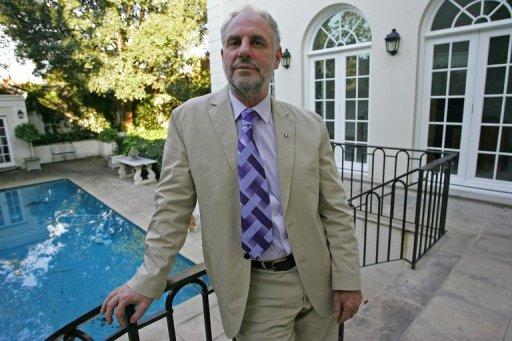 Philip Nitschke has campaigned on euthanasia issues for more than a decade