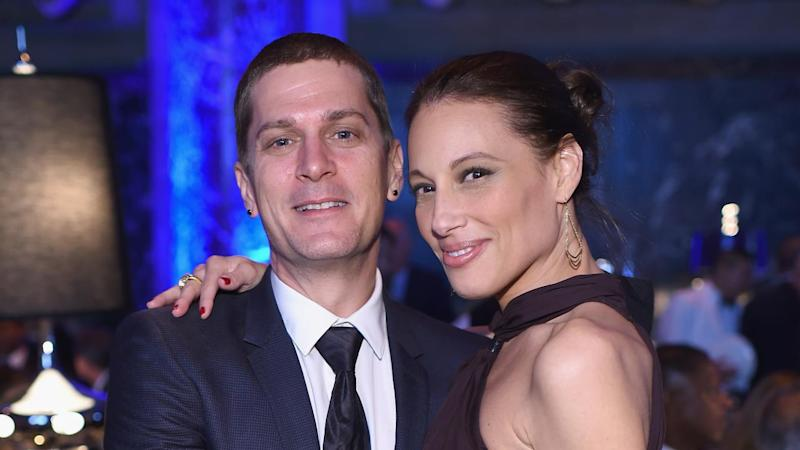 EXCLUSIVE: Rob Thomas on Marisol's 14-Year Lyme Disease Battle: 'It's Like a Weird Alien Inhabited My Wife'