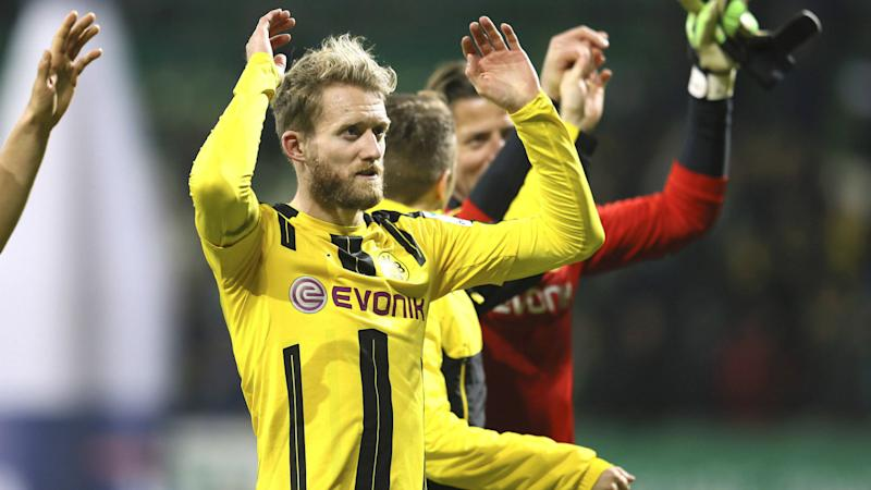 ONLY GERMANY Andre Schurrle Borussia Dortmund