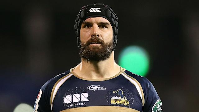 Scott Fardy did not hold back when giving his assessment of SANZAAR and the reduction of Super Rugby to 15 teams.