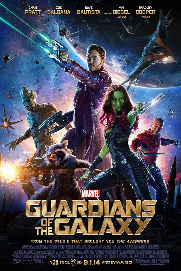 """<p><strong>$16.99 <a class=""""link rapid-noclick-resp"""" href=""""https://www.amazon.com/Guardians-Galaxy-Theatrical-Chris-Pratt/dp/B00QROI70S/ref=sr_1_2?tag=syn-yahoo-20&ascsubtag=%5Bartid%7C2089.g.19687212%5Bsrc%7Cyahoo-us"""" rel=""""nofollow noopener"""" target=""""_blank"""" data-ylk=""""slk:BUY NOW"""">BUY NOW</a></strong></p><p>The movie that made Chris Pratt a bona fide movie star (1 of 2) and <a href=""""https://www.amazon.com/Guardians-Galaxy-Dancing-Groot-Figure/dp/B00QYHMWNQ/ref=sr_1_3?tag=syn-yahoo-20&ascsubtag=%5Bartid%7C2089.g.19687212%5Bsrc%7Cyahoo-us"""" rel=""""nofollow noopener"""" target=""""_blank"""" data-ylk=""""slk:gave us Groot"""" class=""""link rapid-noclick-resp"""">gave us Groot</a> also made over $773 million around the world.</p>"""
