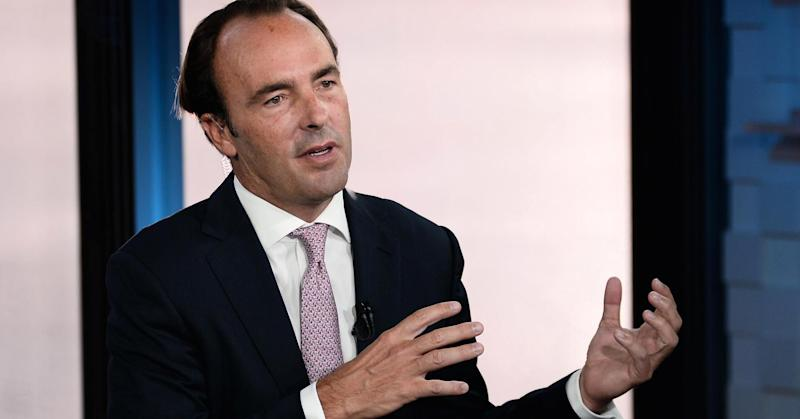 Kyle Bass: China banks months from danger zone