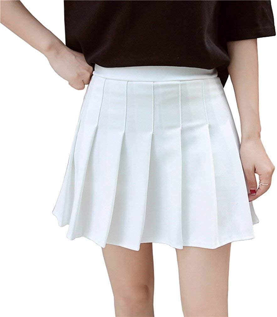 """<p>This <span>Hoerev High-Waist Pleated Skater Tennis Skirt</span> ($16) is the """"it"""" item fashion-lovers can't get enough of this summer.</p>"""