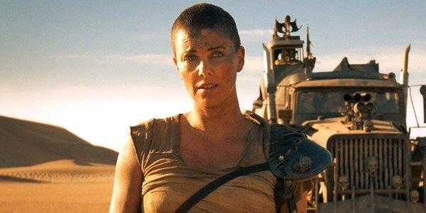 Charlize Theron wants Furiosa to match the impact of Sigourney Weaver's Ripley (Image by Warner Bros)