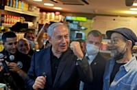 If Netanyahu can't get to 61 seats in this vote and his opponents cannot find common ground, a fifth election in three years is possible