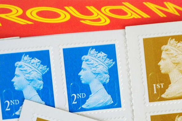 File photo dated 27/3/2012 of first and second-class stamps. The price of a first-class stamp is to increase by 2p to 62p and second class by 3p to 53p from the end of March, the Royal Mail announced today. PRESS ASSOCIATION Photo. Issue date: Friday February 28, 2014. See PA story INDUSTRY Stamps. Photo credit should read: Rui Vieira/PA Wire