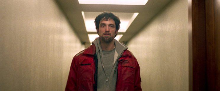 Oscar worthy... Robert Pattinson's turn in Good Time is being mooted for award season - Credit: A24