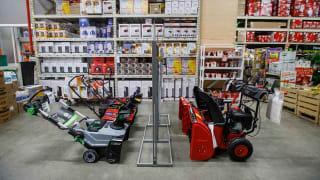 Best Snow Blowers You Can Buy At Home Depot