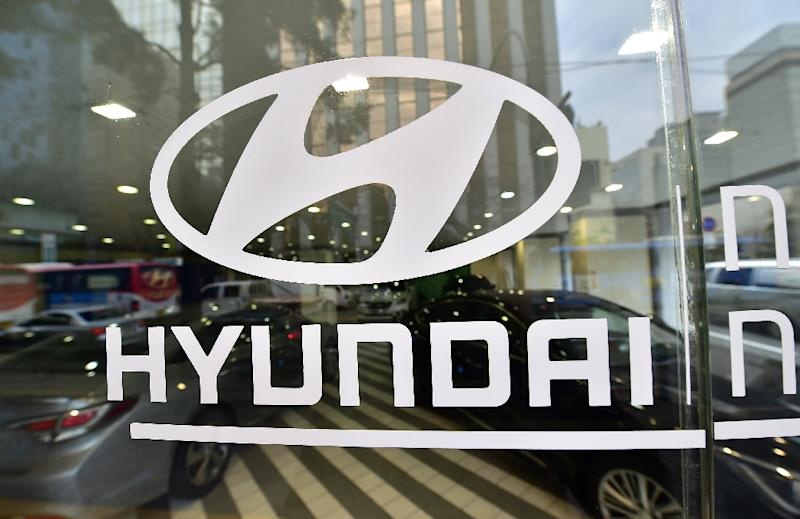 Hyundai Motor, along with its smaller affiliate Kia Motors, forms the world's fifth-largest carmaking group