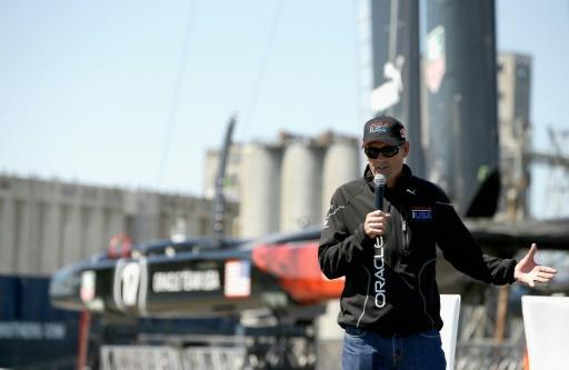 New Zealand sailing great Coutts brushes aside America's Cup critics