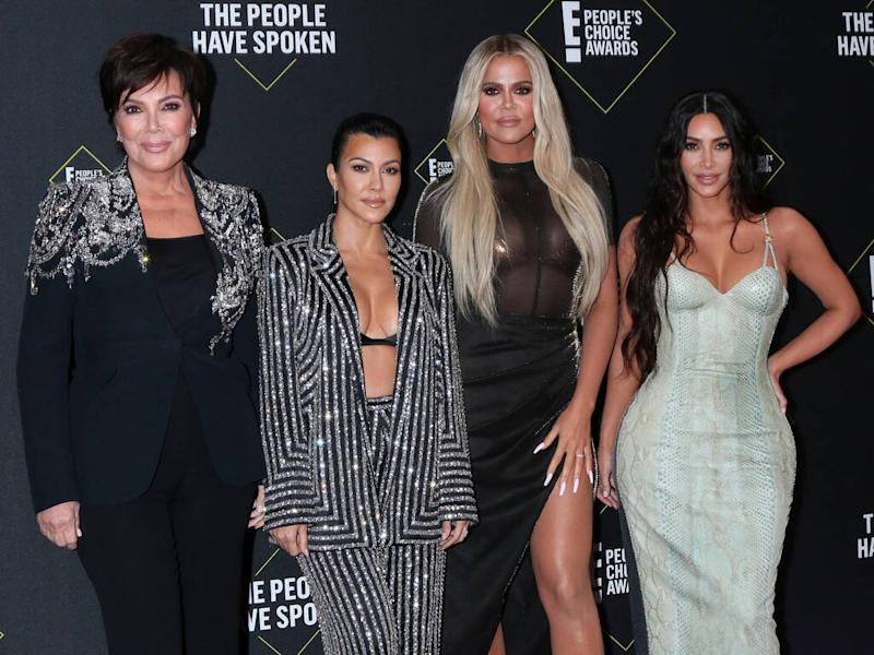 Keeping Up with the Kardashians to end in 2021 after 20 seasons