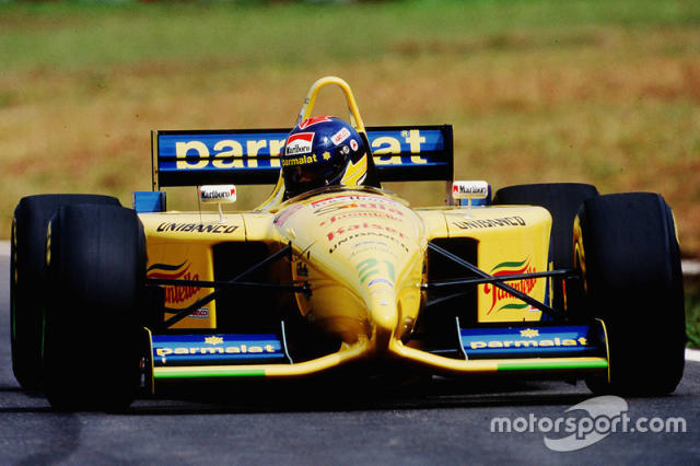 """Forti Corse (1995-1996) <span class=""""copyright"""">LAT Images</span>"""