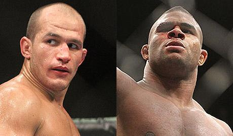 UPDATED: Why is Alistair Overeem Avoiding Fight with Junior dos Santos?