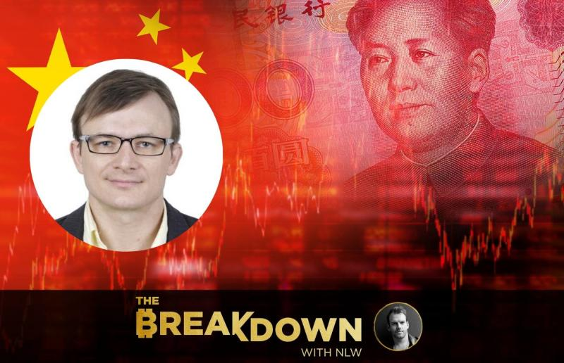The View From China: Crypto, Crisis and Digital Currencies Feat. Matthew Graham