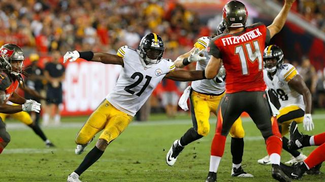 Steelers' hybrid defenders want to confuse QBs, but not each other