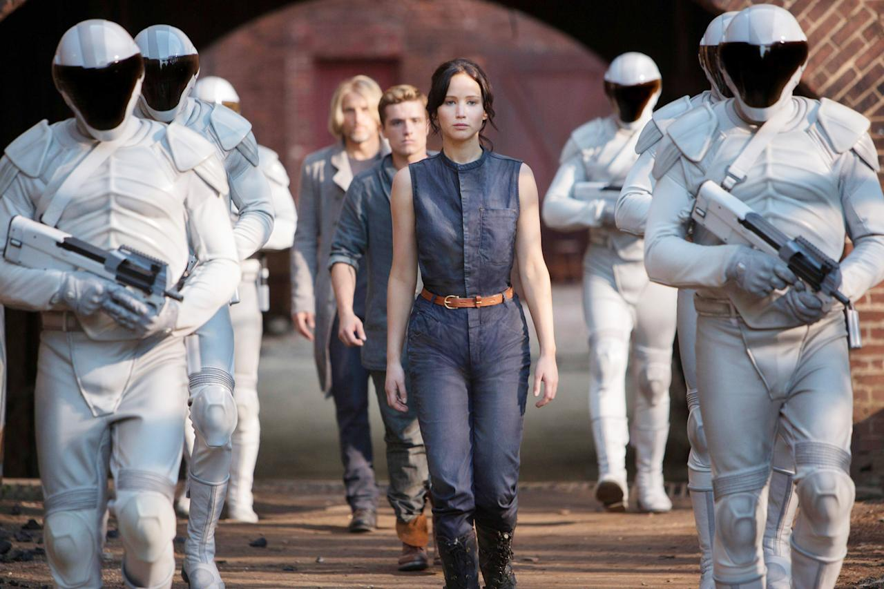 Lionsgate Films has teamed up with a South Korean developer to bring you the magic of The Hunger Games, Twilight, and other films into a seven-section movie theme park.