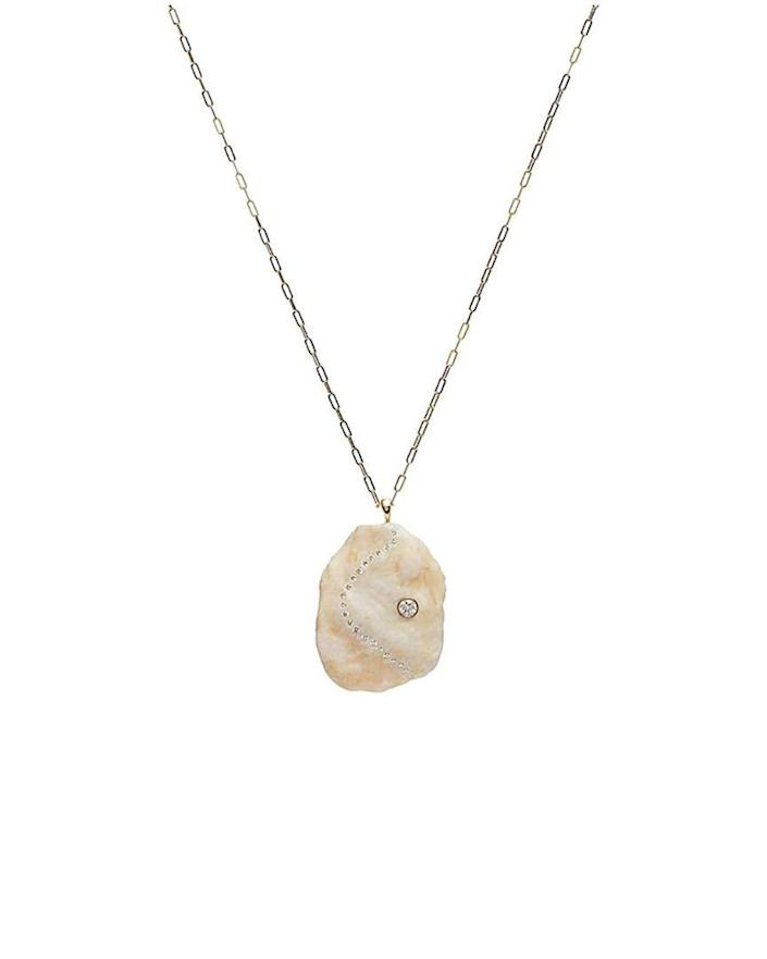 """<p>CVC Stones</p><p>amazon.com</p><p>$5,160</p><p><a class=""""link rapid-noclick-resp"""" href=""""https://www.amazon.com/dp/B0921F6CLM/ref=cm_sw_r_cp_api_glt_fabc_0YQY441R60M5W8GX8N8D?tag=syn-yahoo-20&ascsubtag=%5Bartid%7C10056.g.36301705%5Bsrc%7Cyahoo-us"""" rel=""""nofollow noopener"""" target=""""_blank"""" data-ylk=""""slk:SHOP NOW"""">SHOP NOW</a></p><p>""""I love the highly personal, deeply understated glamour of CVC Stones.""""</p>"""