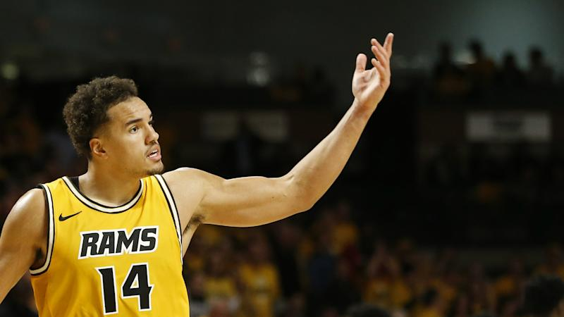 VCU falls behind early, unable to come back against Wichita State