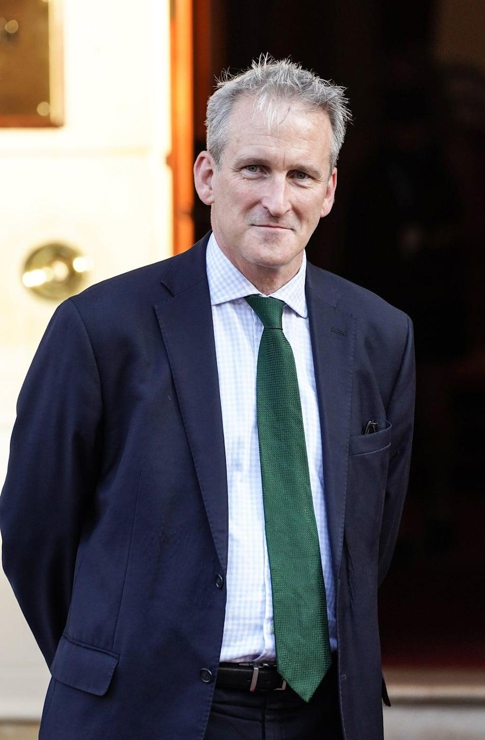 Damian Hinds (Ian West/PA) (PA Wire)