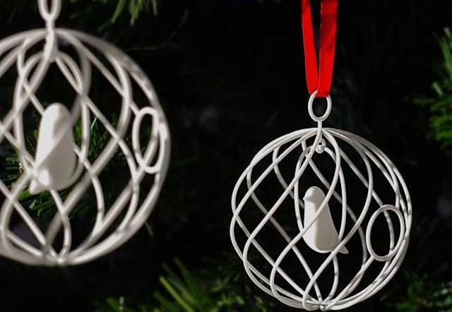 20 Extraordinary 3D-Printed Gifts