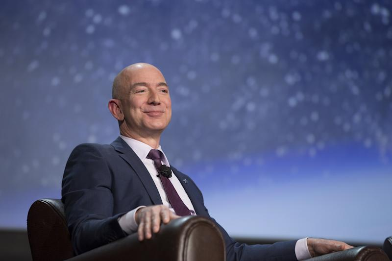 Amazon Created More Jobs Last Year Than 46 States