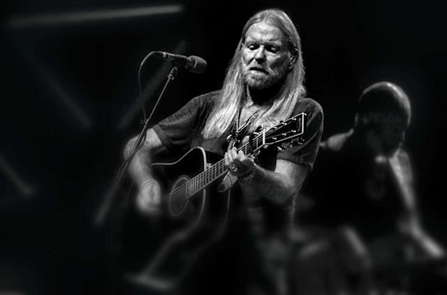 "<p>On May 27, Allman, the rock and blues pioneer who founded the famed Allman Brothers Band with his late brother, Duane, <a href=""https://www.yahoo.com/music/gregg-allman-soulful-trailblazer-southern-rock-dies-69-190958624.html"" data-ylk=""slk:died at 69;outcm:mb_qualified_link;_E:mb_qualified_link"" class=""link rapid-noclick-resp newsroom-embed-article"">died at 69</a> due to complications from liver cancer. Amid a career filled with chart-topping hits including ""Midnight Rider"" and ""Melissa,"" Allman had long battled drug and alcohol addiction, prompting ex-wife Cher to walk out of their union just nine days after they married. (They reconciled, only to split again years later.) Allman was diagnosed with hepatitis C in 1999 and underwent a liver transplant in 2010. (Photo: Getty Images) </p>"