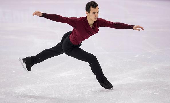 Canadian figure skater Patrick Chan is dominating at the 2018 Winter Olympics, and his net worth further demonstrates his success.