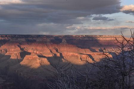 Nature Another Grand Canyon tourist has died trying to take a photo