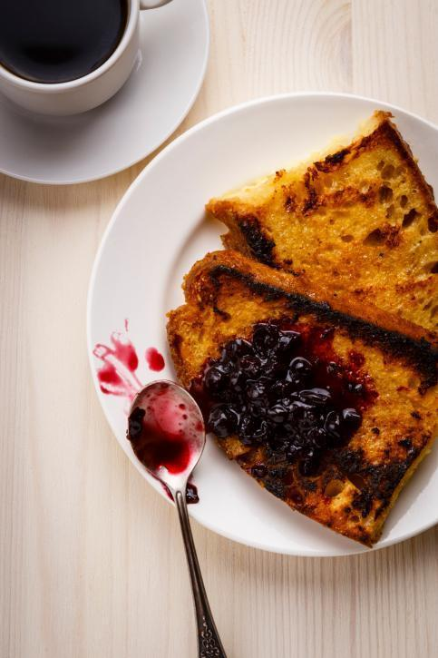 The best french toast youll ever make ccuart Image collections