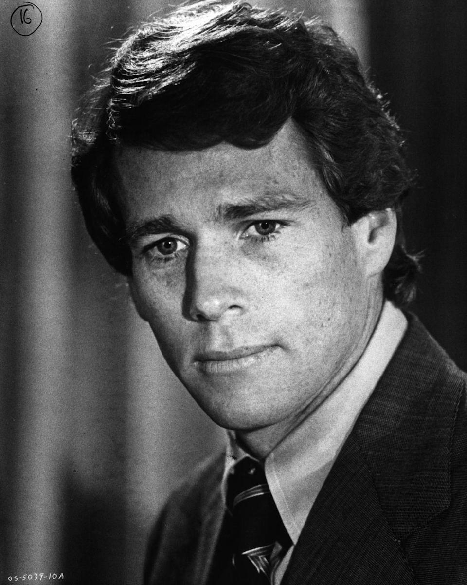 <p>Ryan O'Neal and Ali MacGraw stole the hearts of American in the 1970 film <em>L</em><em>ove Story.</em> O'Neal portrayed Oliver Barrett IV once more in the sequel, <em>Oliver's Story, </em>in 1978.</p>