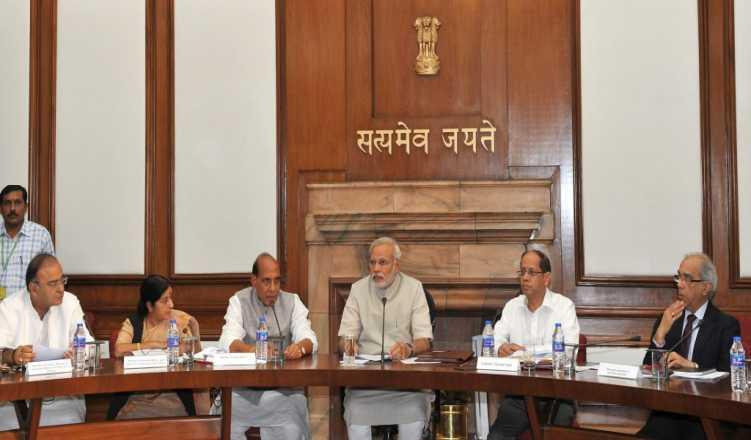 Cabinet clears additional post of Deputy CAG