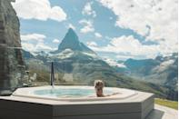 <p>If turning 50 has been a source of stress—or if you simply want to sit back and relax—you can't go wrong with a spa retreat with your closest friends. There are hundreds of options all over the world, ranging from 24-hour getaways to week-long relaxation vacations. You pick! </p>