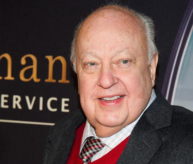 "<p>Roger Ailes attends a special screening of ""Kingsman: The Secret Service"" in New York on Feb. 9, 2015. (Photo: Charles Sykes/Invision/AP) </p>"
