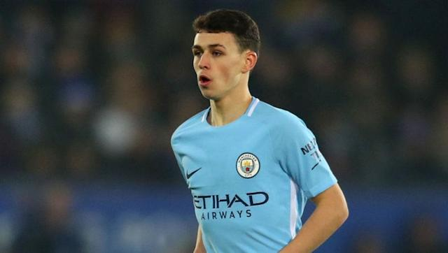 <p>Phil Foden had a stunning 2017, winning the Under-17 World Cup with England and receiving the Golden Ball award as best player. He also made four appearances for Manchester City's first-team in November and December, with this just the beginning for the 17-year-old.</p> <br><p>City's enormous lead at the top of the Premier League table will only aid Foden, with Pep Guardiola likely to give more chances to youngsters when the team is winning.</p>