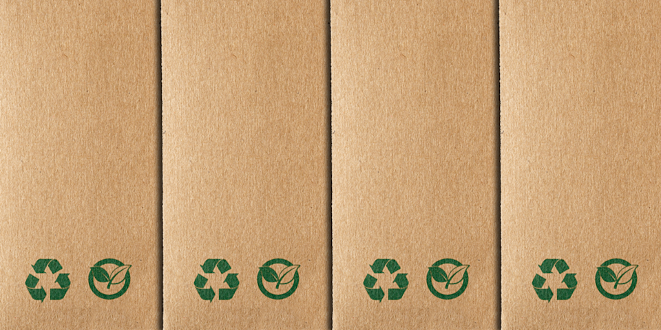 Help the environment- eco friendly e-commerce packaging