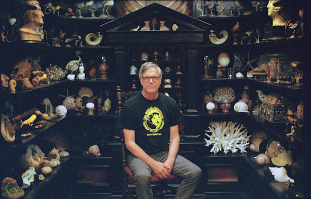 <em>Wonderstruck</em> director Todd Haynes. (Photo: Mary Cybulski/Roadside Attractions/Amazon/Courtesy of Everett Collection)